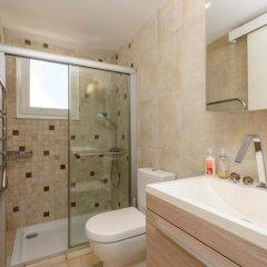 Отель Villa William ванная фото 2