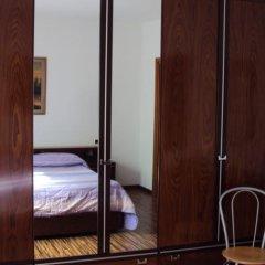 Отель Casa Soppelsa сейф в номере