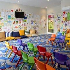 CLC Kusadasi Golf & Spa Resort Hotel детские мероприятия