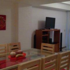 Отель Mayan Departamento TORRE I комната для гостей фото 4