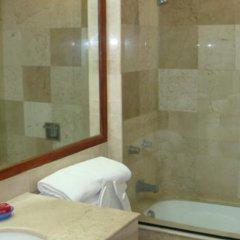 Отель Mayan Departamento TORRE I спа
