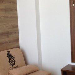 Гостиница Возле Моря 35 Меридиан в Приветном отзывы, цены и фото номеров - забронировать гостиницу Возле Моря 35 Меридиан онлайн Приветное фото 7