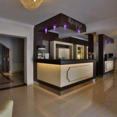 Hotel & Spa Biały Dom интерьер отеля фото 2
