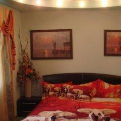 Гостевой дом на Белорусской Сочи комната для гостей фото 4