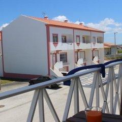 Апартаменты Baleal Holiday Apartment балкон