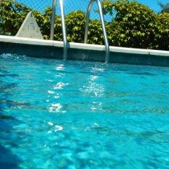 Отель Pingueis House бассейн фото 2