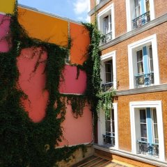 Отель Les Patios du Marais 1 фото 2