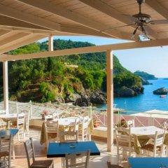 Отель Blue Princess Beach Resort - All Inclusive питание фото 2