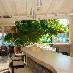 Отель Blue Princess Beach Resort - All Inclusive питание фото 3