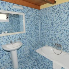 Отель Blue Princess Beach Resort - All Inclusive ванная