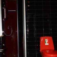 Гостиница My Home Тверская 29 ванная фото 2
