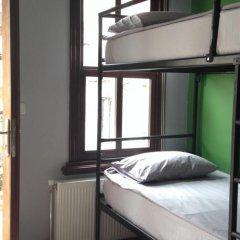 The Hub Hostel комната для гостей