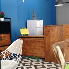 The Hub Hostel в номере