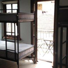 The Hub Hostel комната для гостей фото 2