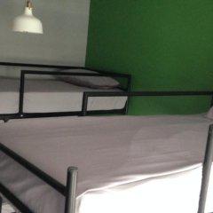 The Hub Hostel комната для гостей фото 3