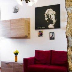 Отель La Cupola Италия, Палермо - отзывы, цены и фото номеров - забронировать отель La Cupola онлайн комната для гостей фото 5