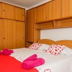 Апартаменты Apartment Mala Mare комната для гостей фото 3