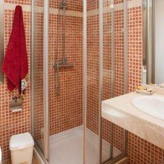 Отель Villa Maday ванная фото 2
