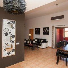 Отель Villa Maday комната для гостей фото 2