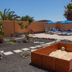 Отель Villa Maday развлечения