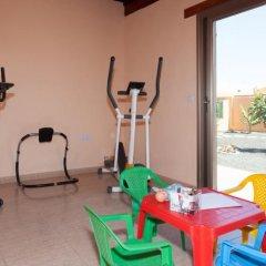 Отель Villa Maday детские мероприятия фото 2