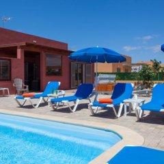 Отель Villa Maday бассейн фото 3