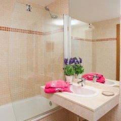 Отель Villa Maday ванная