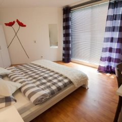 Отель Stanpiks B&B Нидерланды, Амстердам - отзывы, цены и фото номеров - забронировать отель Stanpiks B&B онлайн комната для гостей фото 2