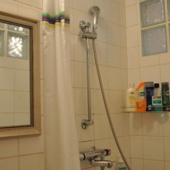 Отель Stanpiks B&B Нидерланды, Амстердам - отзывы, цены и фото номеров - забронировать отель Stanpiks B&B онлайн ванная