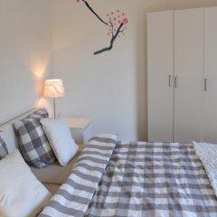 Отель Stanpiks B&B Нидерланды, Амстердам - отзывы, цены и фото номеров - забронировать отель Stanpiks B&B онлайн комната для гостей фото 3