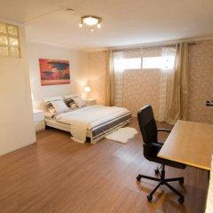 Отель Stanpiks B&B Нидерланды, Амстердам - отзывы, цены и фото номеров - забронировать отель Stanpiks B&B онлайн комната для гостей фото 5