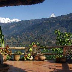 Отель Anadu House Непал, Покхара - отзывы, цены и фото номеров - забронировать отель Anadu House онлайн фото 6