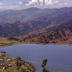 Отель Anadu House Непал, Покхара - отзывы, цены и фото номеров - забронировать отель Anadu House онлайн фото 2