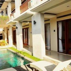 Отель Alia Home Sanur Индонезия, Бали - отзывы, цены и фото номеров - забронировать отель Alia Home Sanur онлайн фото 3