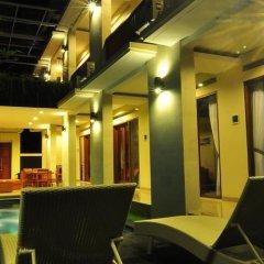 Отель Alia Home Sanur Индонезия, Бали - отзывы, цены и фото номеров - забронировать отель Alia Home Sanur онлайн питание фото 2
