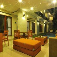 Отель Alia Home Sanur Индонезия, Бали - отзывы, цены и фото номеров - забронировать отель Alia Home Sanur онлайн комната для гостей фото 4