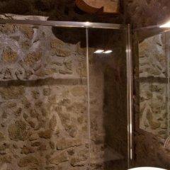 Отель Casa la Carrubbazza Италия, Сан-Грегорио-ди-Катанья - отзывы, цены и фото номеров - забронировать отель Casa la Carrubbazza онлайн ванная фото 2