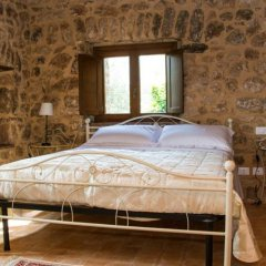 Отель Casale Ré Сперлонга комната для гостей фото 2