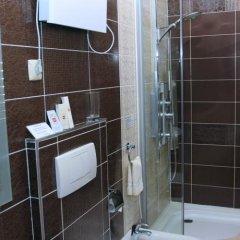 Мини-отель Bier Лога ванная фото 2