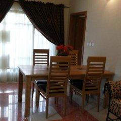 Отель Fofina Lodge в номере фото 2
