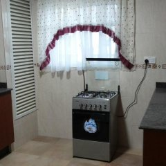 Отель Fofina Lodge в номере