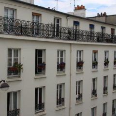 Hotel Telemaque фото 2