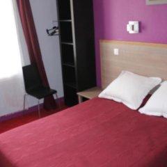 Hotel Telemaque комната для гостей фото 5