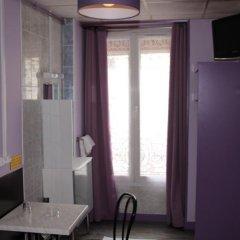 Hotel Telemaque удобства в номере фото 2