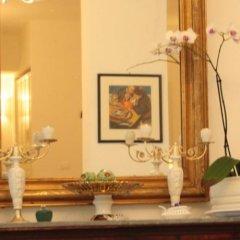 Отель B&B Ficodindia Сиракуза удобства в номере