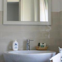 Отель B&B Ficodindia Сиракуза ванная