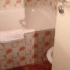 Hotel Chatham ванная фото 2
