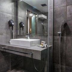 Отель 360 Degrees Греция, Афины - отзывы, цены и фото номеров - забронировать отель 360 Degrees онлайн ванная