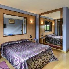 Отель Motel Cancun León комната для гостей фото 5