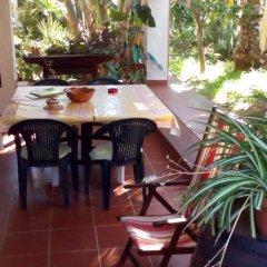 Отель Garden Fiorella Италия, Чинизи - отзывы, цены и фото номеров - забронировать отель Garden Fiorella онлайн питание фото 2
